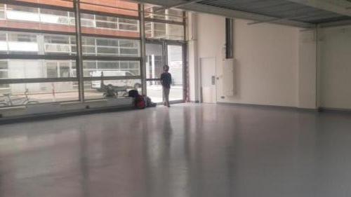 Nouvel atelier