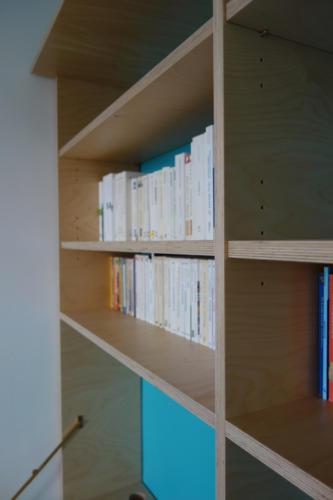 Bibliothèque secrétaire