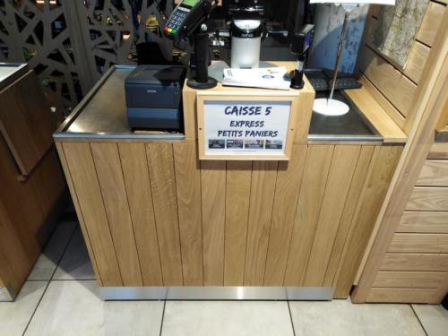 Caisse Express