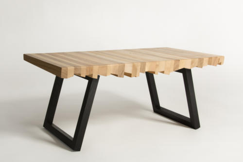 Table basse Schistes
